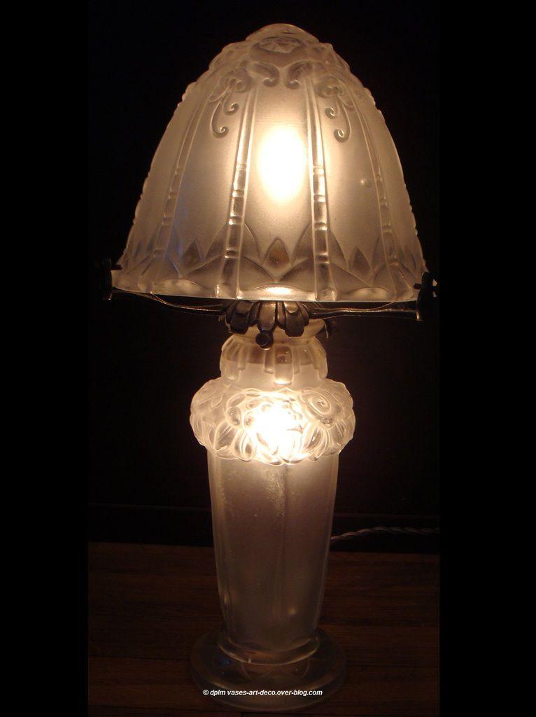 Lampe Lorrain Nancy Daum