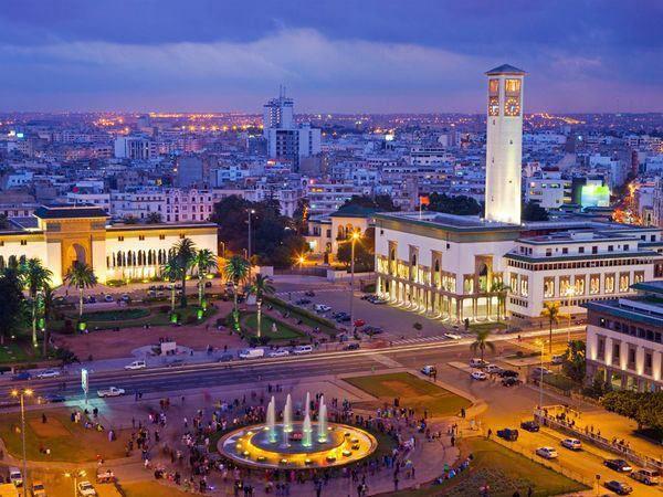ville-de-maroc