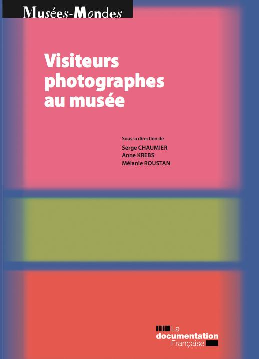 mais aussi ce livre piloté par Serge Chaumier sur la question...