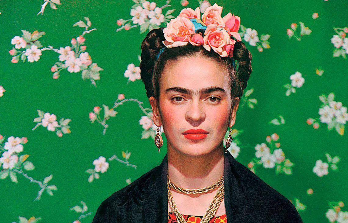 [Expo] « Frida Kahlo y su mundo » au Bozar de Bruxelles