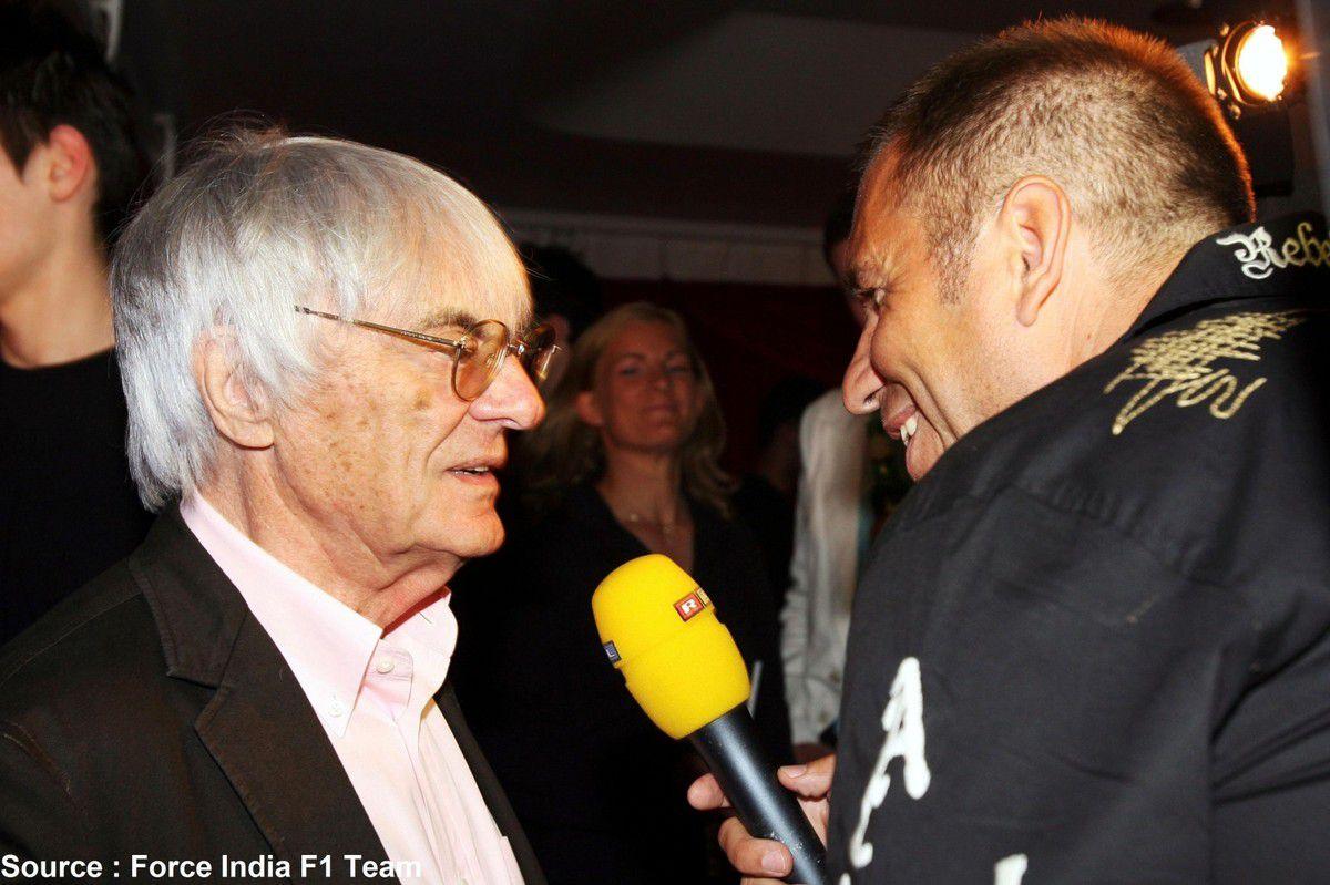 Le procès de Bernie Ecclestone débute à Munich