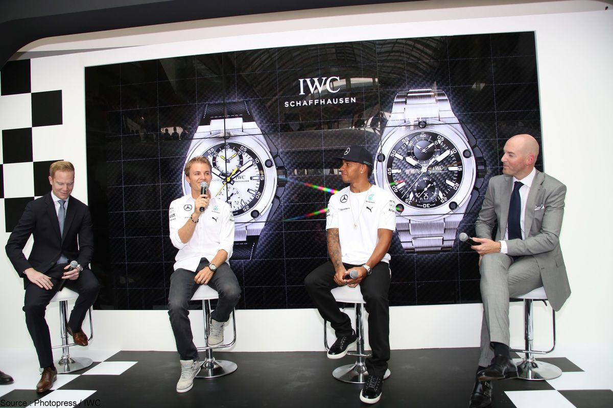 Toutes les photos concernant Mercedes GP