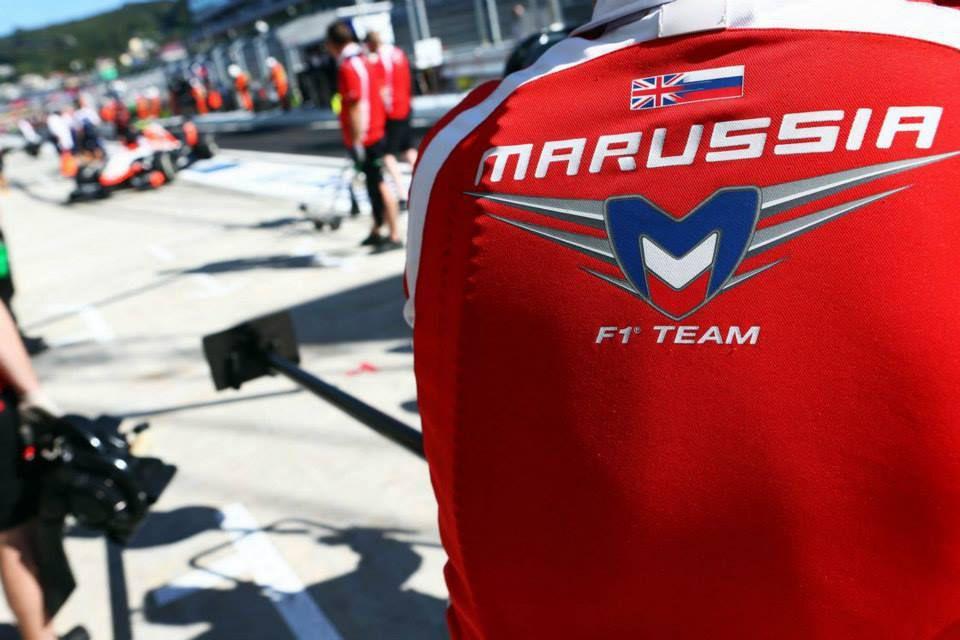 Toutes les photos de l'actualité de Marussia