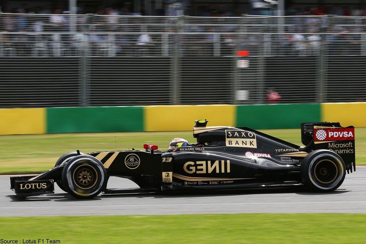 Lotus - Genii Capital va-t-il changer le nom de Lotus pour De Tomaso ?
