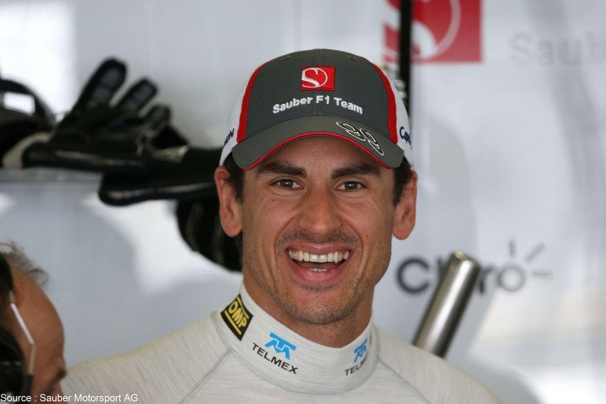 Sauber - Adrian Sutil va pouvoir rester en F1