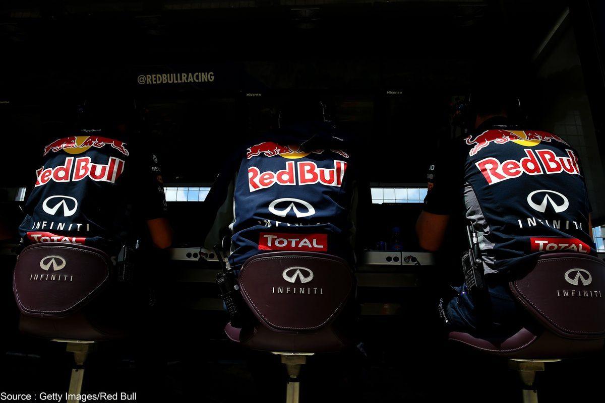 Getty/Red Bull - Red Bull va-t-il vraiment tourner le dos à Renault et Infiniti ?