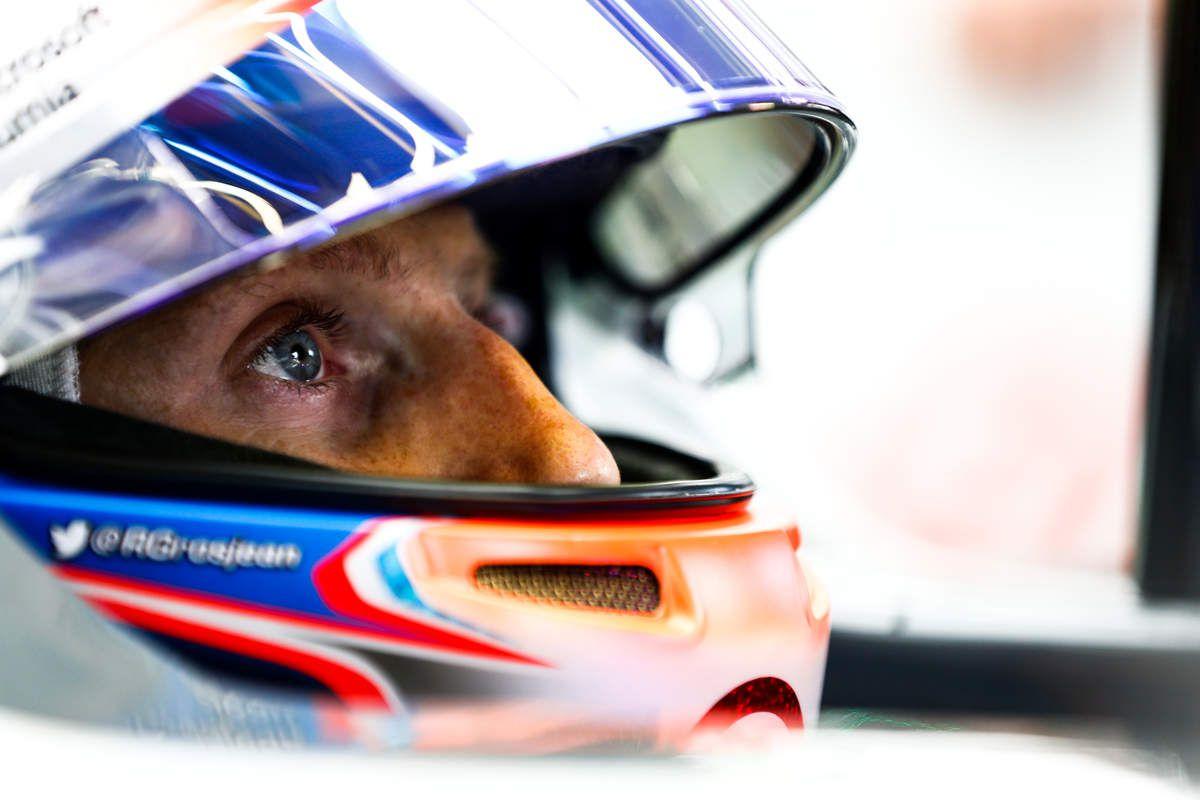 Toute l'actualité de Haas F1 Team