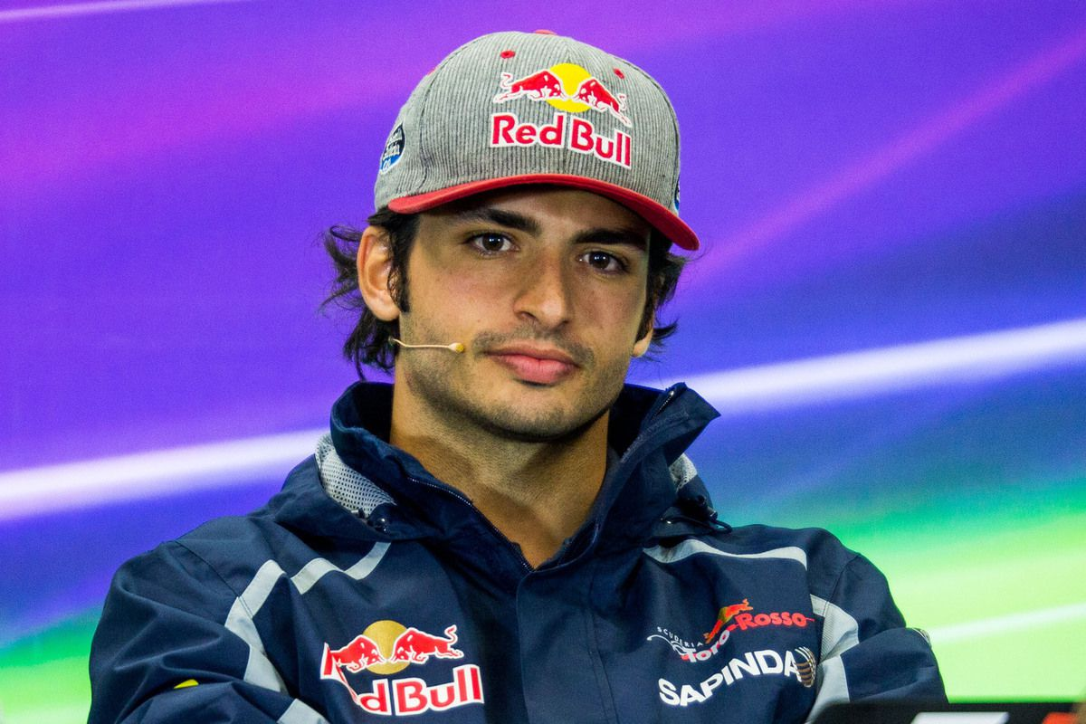 Getty Images / Red Bull Content Pool - Carlos Sainz va devoir prendre son mal en patience