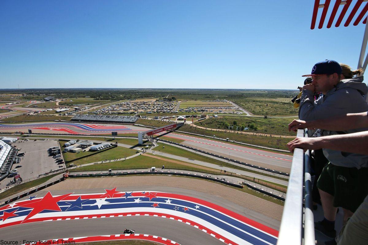 Liberty Media cherche à augmenter l'audience de la F1
