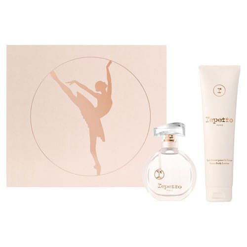 Coffret Eau de Toilette Repetto (59,00€)