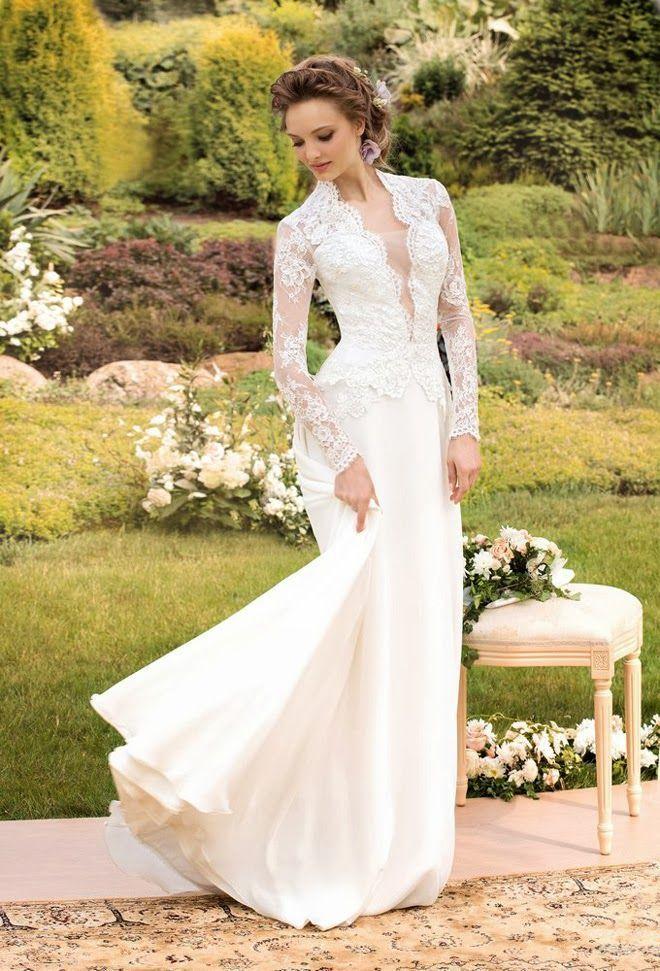 robe blanche,weeding,bride,فساتين,الافراح,2014.2015