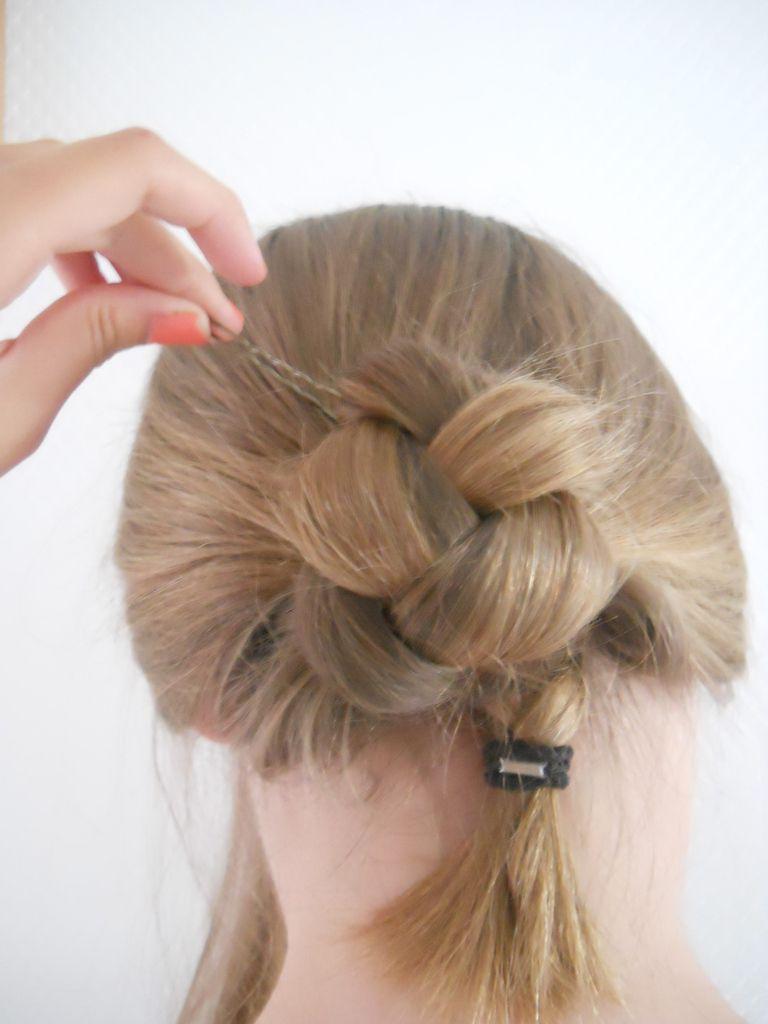 Back to school n°1 : 3 coiffures pour la rentrée