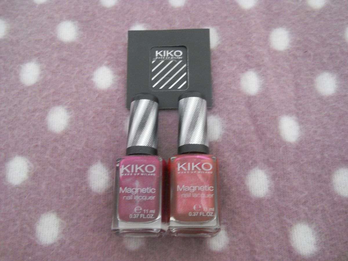 Tag n°4 : Ma collection de vernis
