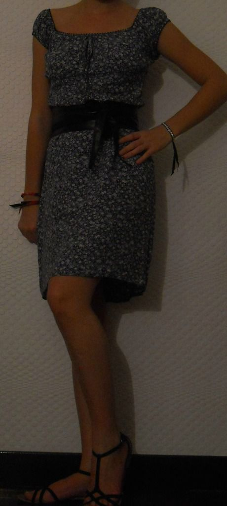 Astuc' mode n°1 : On relook ses vieux vêtements !