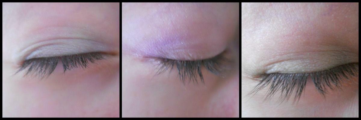 Astuce maquillage : Osez la couleur sur les yeux