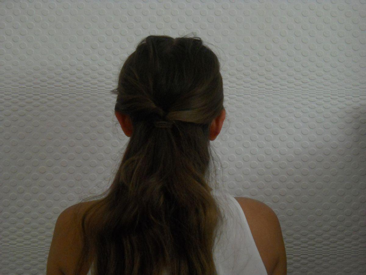 3 coiffures pour l'été