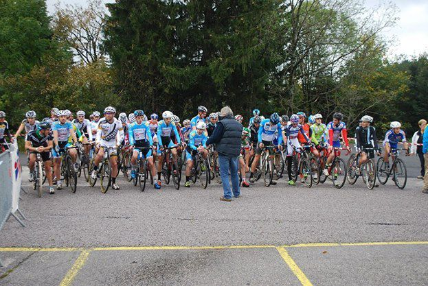 10/10/2015 2ème cyclo-cross