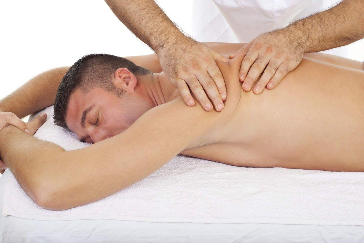 Yves GHISLAIN : Masseur-bien-être et Phyto-aromathérapie
