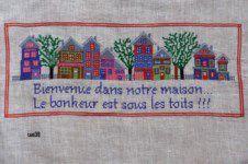 """SAL """"Le bonheur est sous les toits"""" objectif 7 - les photos  1"""