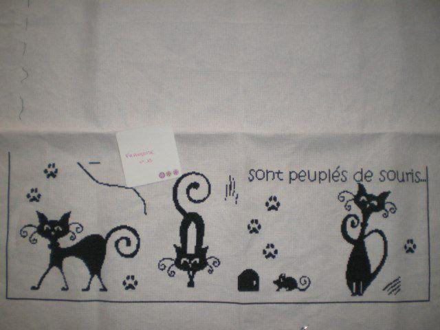 SAL &quot&#x3B;Les rêves de chats&quot&#x3B; ou &quot&#x3B;Mystère animalier&quot&#x3B; obj 3 - les photos