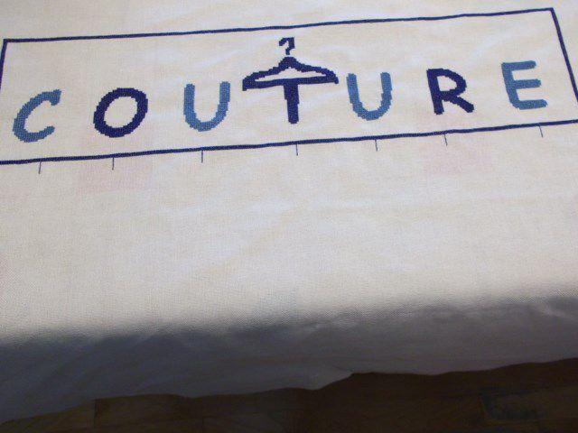 "SAL ""Ma Petite Couture"" obj 1 - les photos"