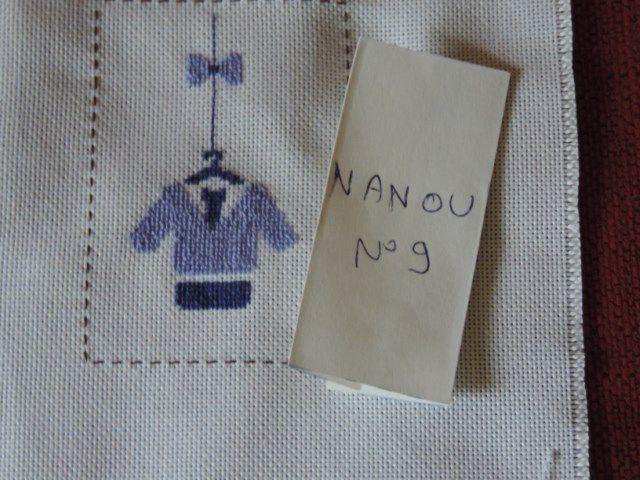 """SAL """"Ma Petite Couture"""" obj 2-3-4 - les photos suite"""