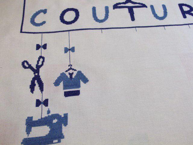"SAL ""Ma Petite couture"" obje 2-3-4- les photos"