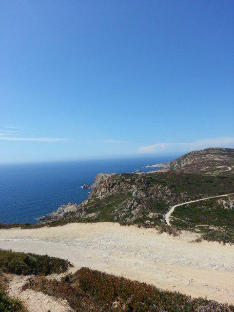 Vacances en Corse - 3