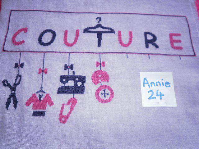 """SAL """"Ma petite couture"""" obj 5-6-7 - les photos suite"""