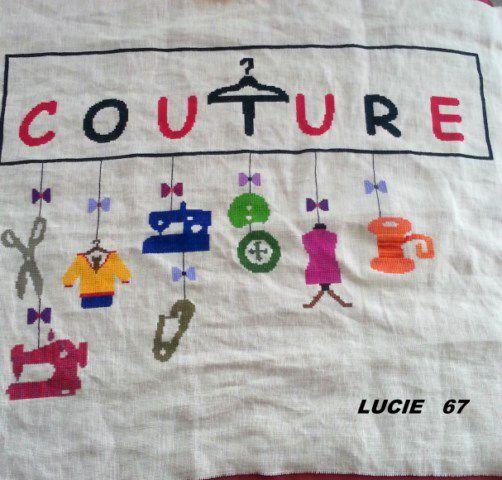 SAL &quot&#x3B;Ma Petite Couture&quot&#x3B; obj 8-9 - les photos 1