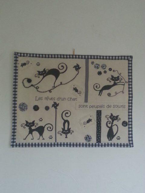 Rêves de chats...