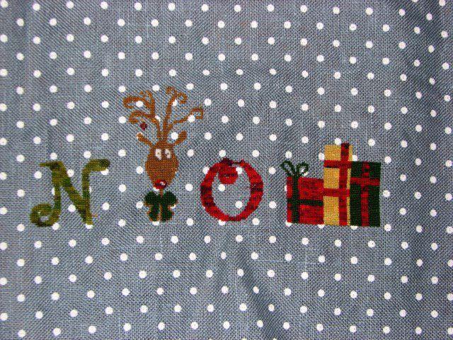 SAL &quot&#x3B;Noël 2014&quot&#x3B; - Objectif 2 - les premières photos