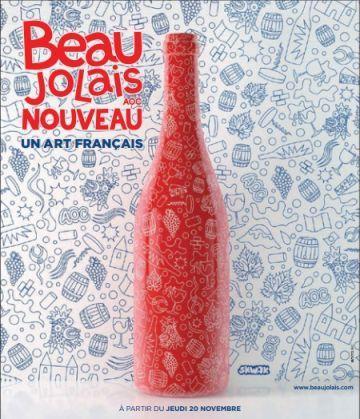 Beaujolais nouveau!!!