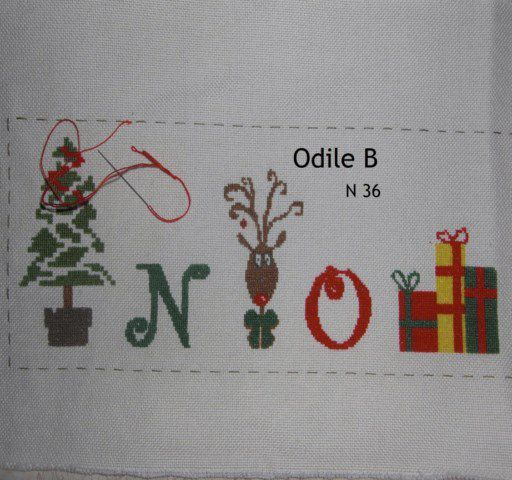 SAL &quot&#x3B;Noël 2014&quot&#x3B; - Objectif 2 - les photos 3