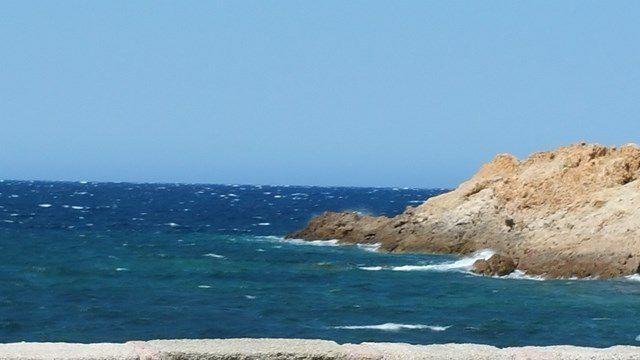 Corse : la mer