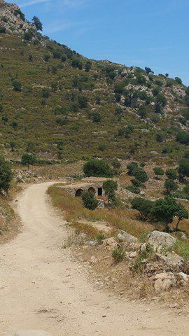 Corse : Villages de montagne...
