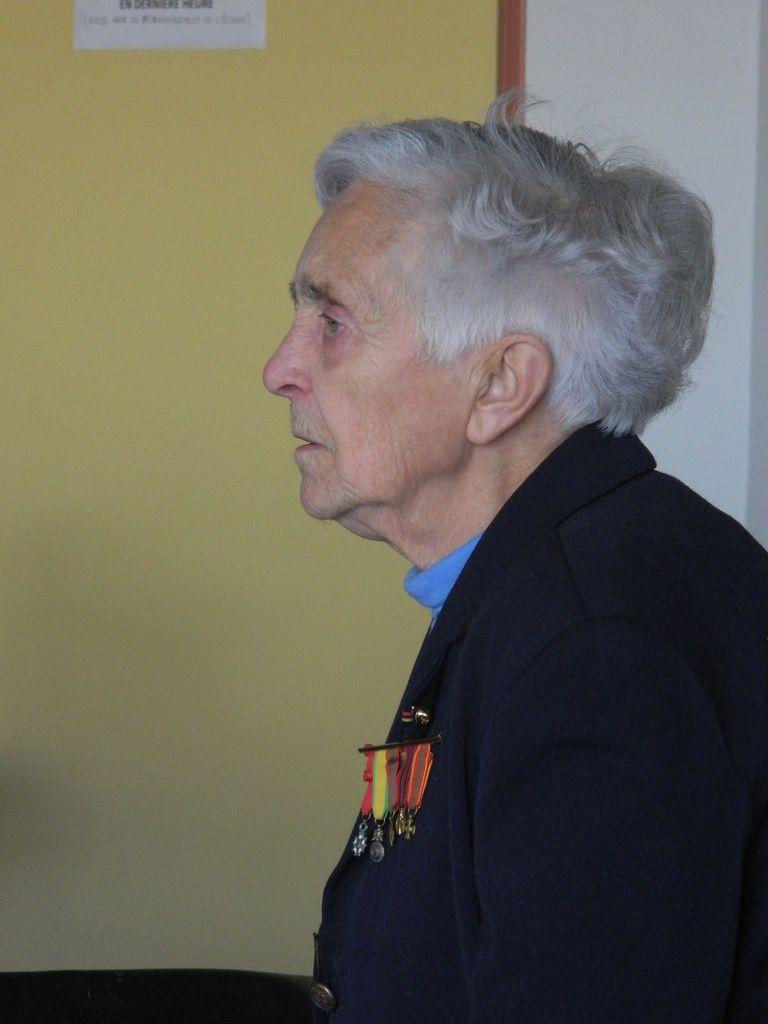 Conférence de Mme Geneviève LE BERRE