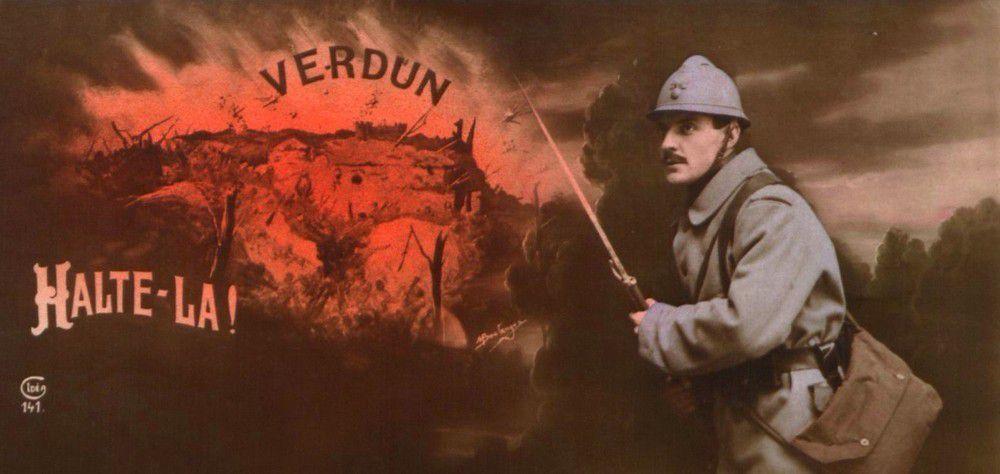VERDUN 1916-2016