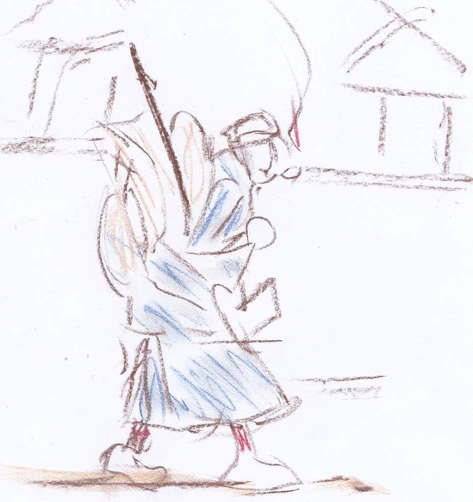 Illustrations Noémie POULET