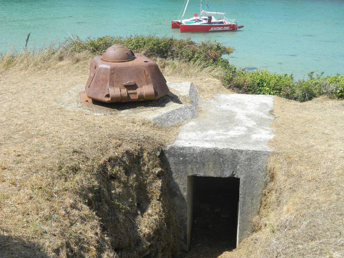 Port de Merrien en Moelan sur mer (29)