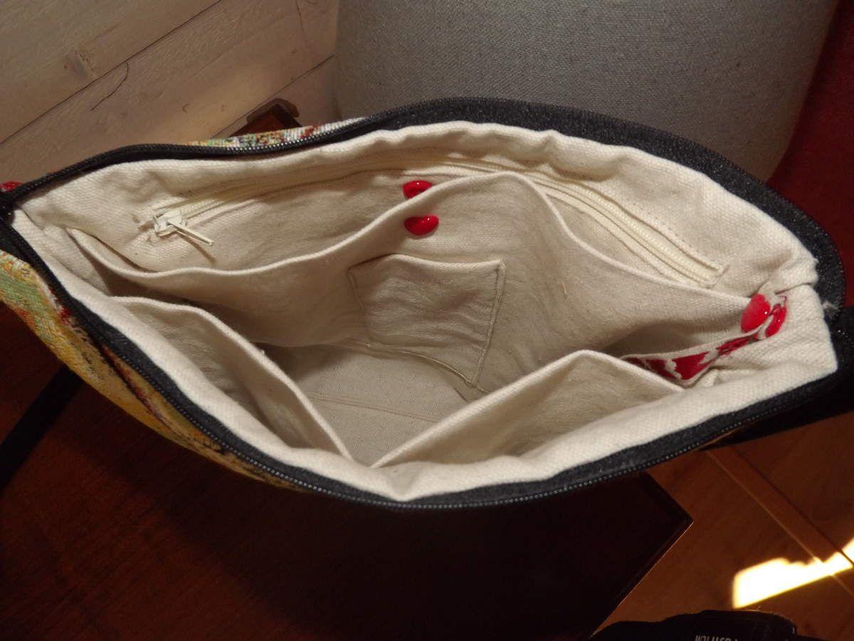 Le sac de Cricri