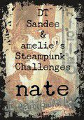 Challenge été Sandee &amp&#x3B; Amélie's...