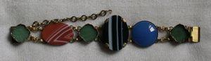 Bracelets / Bijoux de créateurs  /  Simone d'AVRAY