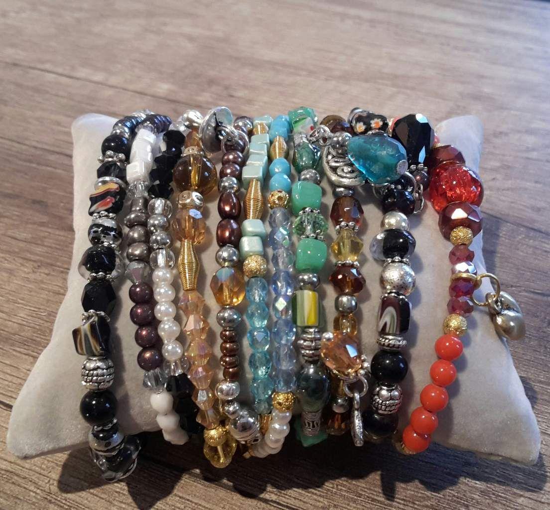 Bracelets 2016
