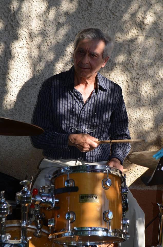 Formation musicale JC Chabran à Cahors le 19 février 2016