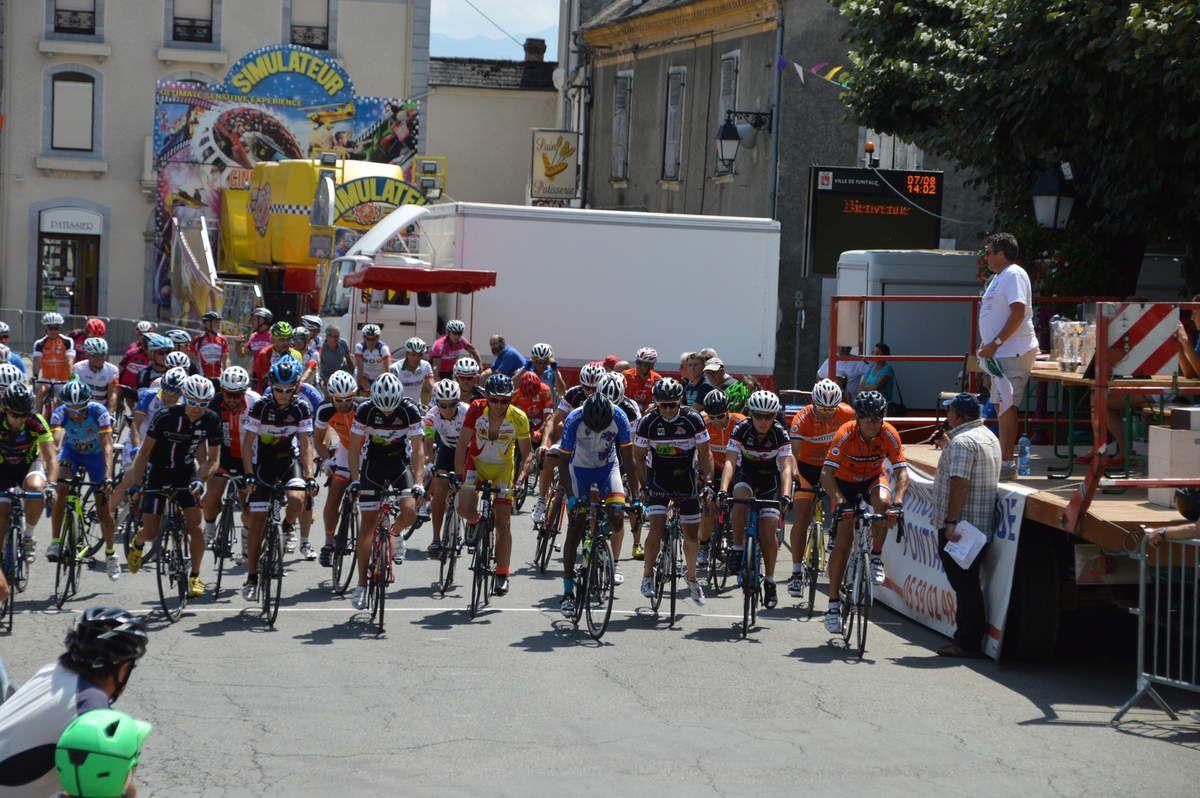 Pontacq (64) 07/08