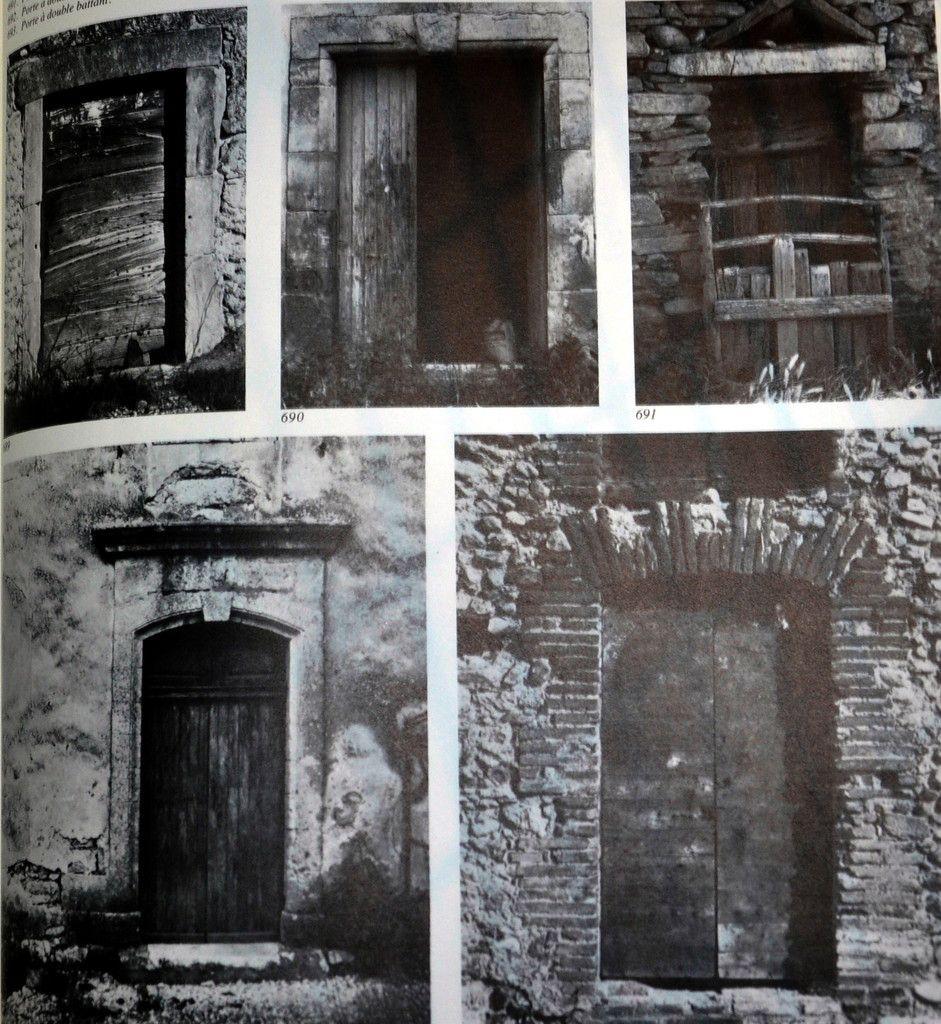 Suite exemple de portes.