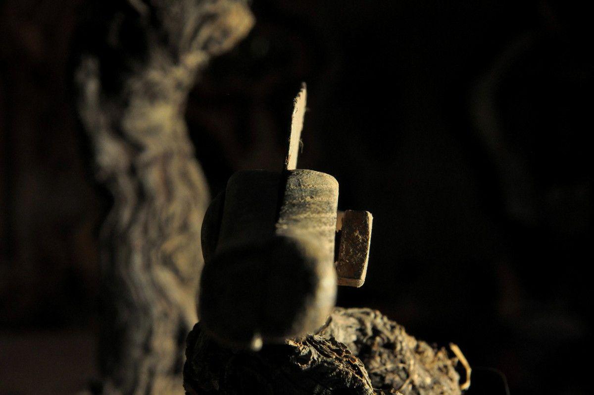 Un outil bien pratique aussi pour le bois.
