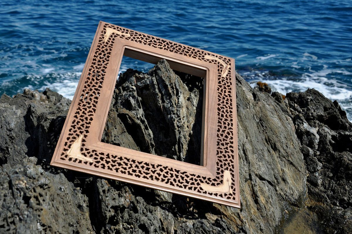 Avec vue sur mer.