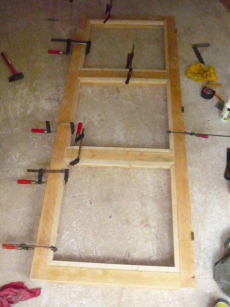 Abri de jardin en bois cabane de jardin la construction for Fabriquer un porte buche